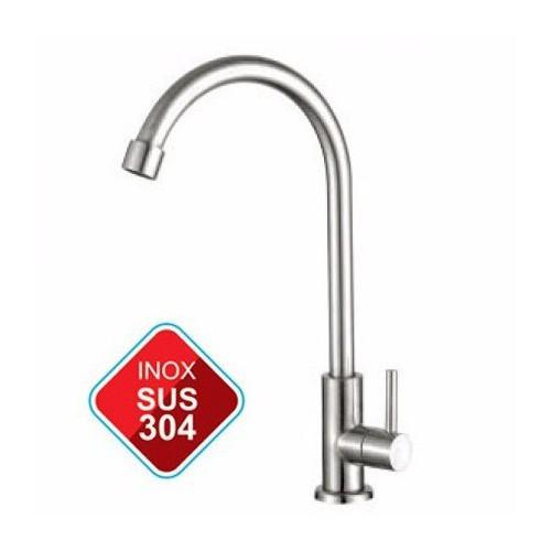 Vòi rửa chén INOX 304