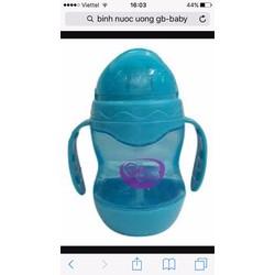 bình nước uống gb - baby