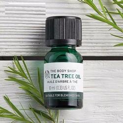 Tinh dầu trà trị mụn TBS Tea Tree Oil