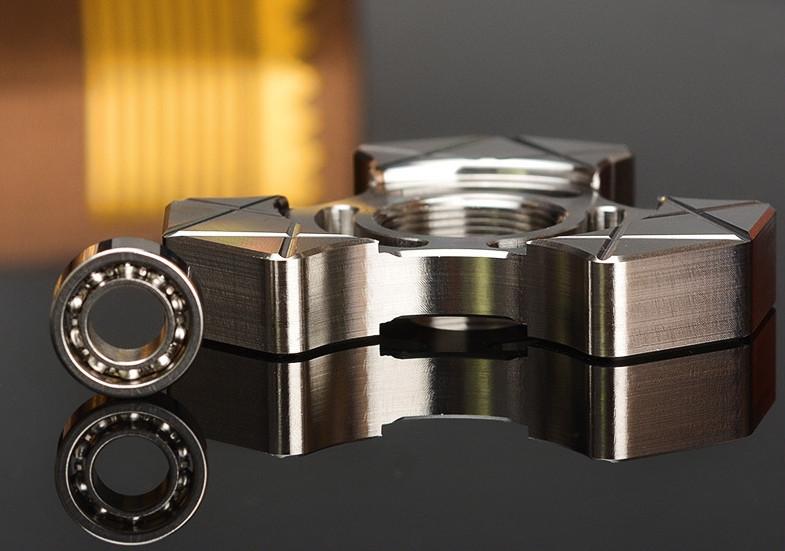 Spinner Inox 304 14