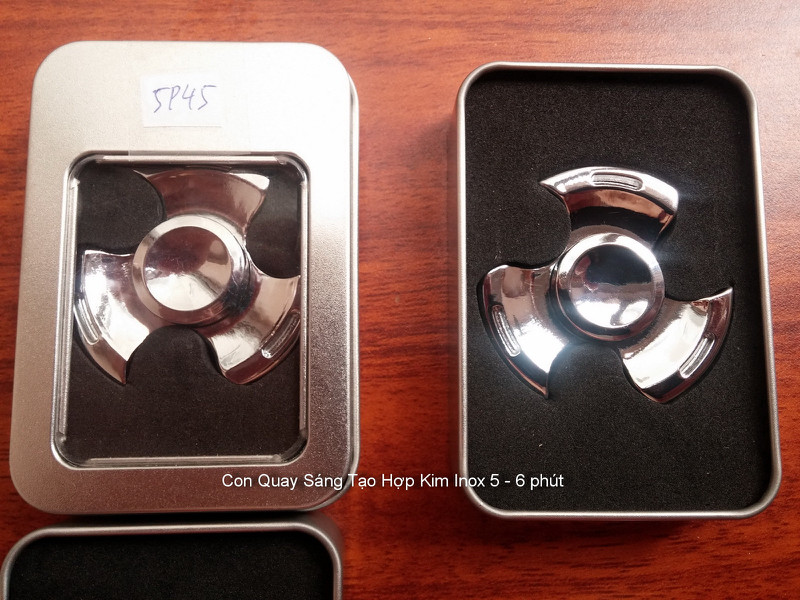 Spinner Mini Arsernal MU 7