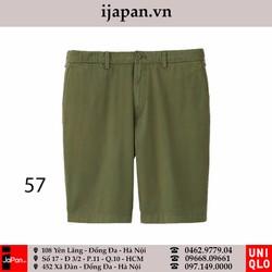 Quần Short Uniqlo nam Nhật Bản - 182679