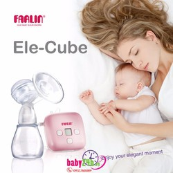 Máy hút sữa điện đơn Farlin AA12002