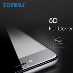Dán cường lực 5D iphone 6 6s Full màn hình