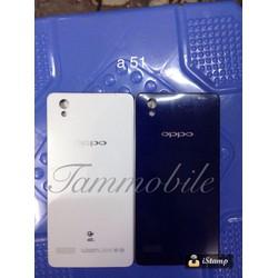 Vỏ Oppo Mirror 5 A51