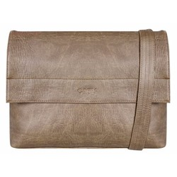 Túi xách công sở CNT sành điệu màu bò nhạt