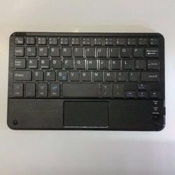 Bàn phím tích hợp chuột cho máy tính bảng, smartphone