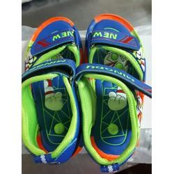 Giày sandal siêu nhân bé trai