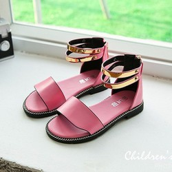 giày sandal cho bé gái 2-12 tuổi