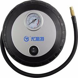 Máy bơm lốp xe ô tô mini điện 12v