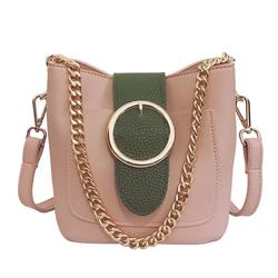 shop HAMI BOUTI - Túi đeo chéo gam màu pastel siêu xinh - T1414A