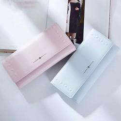 Bóp ví nữ thời trang Weichan chính hãng A513-55B