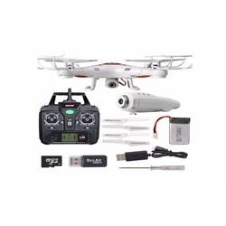 Máy bay gắn camera Flycam giá rẻ X5C-1