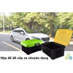 Thùng 3R chuyên dụng đựng đồ cốp sau ô tô