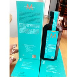 Tinh dầu dưỡng tóc MOROCCANOIL TREATMENT ORIGINAL 100ml ver Salon