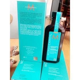 CHÍNH HÃNG Tinh dầu dưỡng tóc MOROCCANOIL TREATMENT ORIGINAL 100ML - MRCN02