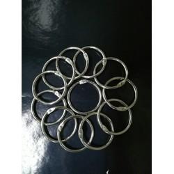 Khoen tròn 3 cm -3 khoen