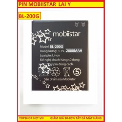 PIN MOBIISTAR LAI Y