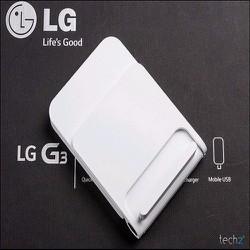 Dock sạc pin LG G3