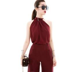 bộ áo và quần thiết kế phong cách mới lạ trẻ trung tuyệt đẹp