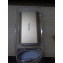 pin sạc dự phòng Yoobao chính hãng 6000mah