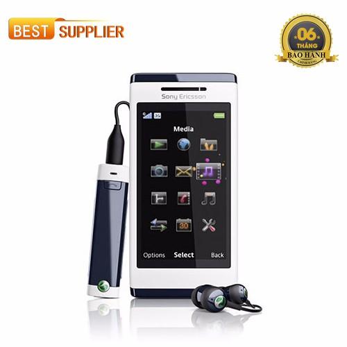 Điện thoại Sony U10i