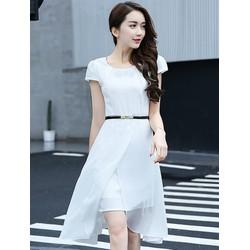 Đầm dạo phố