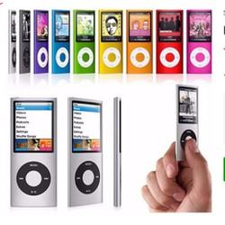 máy nghe nhạc mp4 kiểu dáng ipod
