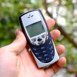 Nokia 8310 Chính hãng - Bảo hành lên đến 12 tháng