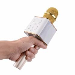 mic hát karaoke trên dt