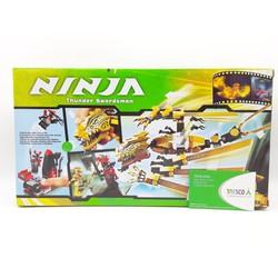 Ghép hình ninja 258 pcs - 9793