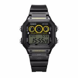 Đồng hồ điện tử chính hãng CASIO