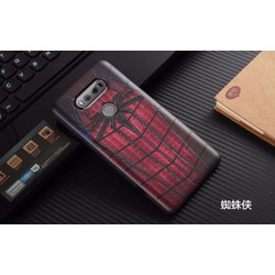 Ốp Lưng Mycolor 3D Spiderman cho LG V20