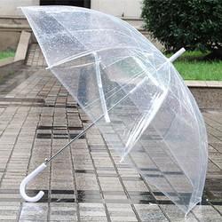 Ô dù trong suốt