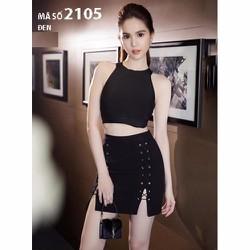 Bộ Áo Vào Váy Ngọc Trinh - 2105