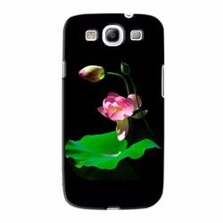 Ốp lưng Samsung Galaxy S3 - Hoa Sen