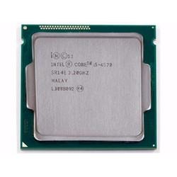 Intel Core i5 4570s  2.9GHz, 6MB cache, Socket 1150 tray tặng fan zin