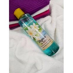Gel tắm hương hoa sứ dầu dừa Monoi de Tahiti Yves Rocher