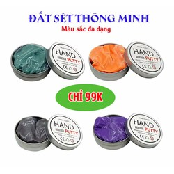 Đất sét Hand Putty