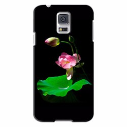 Ốp lưng Samsung Galaxy S5 - Hoa Sen