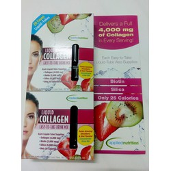 Collagen Liquid Collagen Skin Revitalization