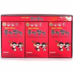 Dịch Chiết Xuất Hồng Sâm cho trẻ em