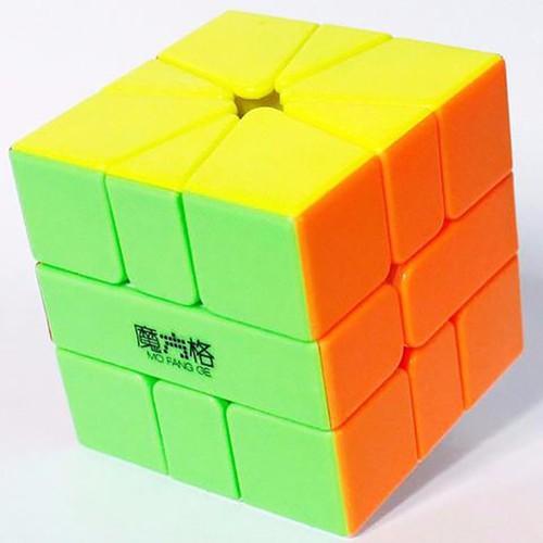 Rubik SQ1 không viền - QiYi Square-1 Stickerless - 10411200 , 6121644 , 15_6121644 , 170000 , Rubik-SQ1-khong-vien-QiYi-Square-1-Stickerless-15_6121644 , sendo.vn , Rubik SQ1 không viền - QiYi Square-1 Stickerless