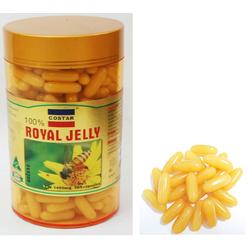 Sữa ong chúa Royal Jelly 1450mg 365 viên của Costar Úc