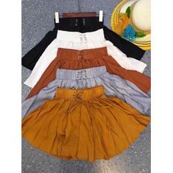 Quần váy dễ thương