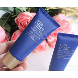 Sữa rửa mặt Estee Lauder. Advanced Night Micro Cleansing Foam