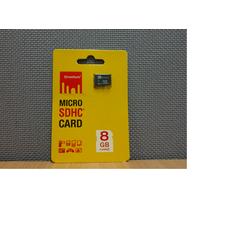 Thẻ nhớ Strontium SD 8GB - Class 4
