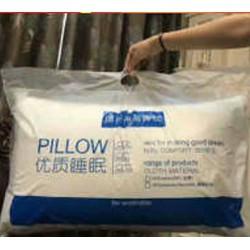 Gối bông Cao cấp Pillow-Hilton: Chất lượng Khách sạn 5 sao
