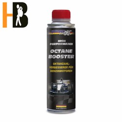 Dung dịch tăng chỉ số Octane Booster cho động cơ xăng - Bluechem