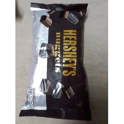 Chocolate sữa Hershey Nuggets 340gr Mỹ